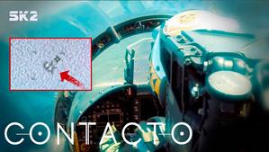 HELICÓPTERO ARMY CAPTURA ORBES UFO | HÍBRIDOS ENTRE NOSOTROS PROFESOR DE OXFORD