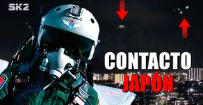 ALERTA OVNI SOBRE JAPÓN SOBREVUELA VOLCÁN SAKURAJIMA DESPLIEGAN FUERZA AEREA