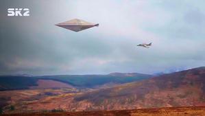 LAS FOTOGRAFÍAS PROHIBIDAS UFO  ¿LA HUMANIDAD ESTA PREPARADA PARA EL ENCUENTRO
