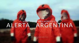 ALERTA EN EL SUR DE ARGENTINA UNO DE LOS 5 VIRUS MUTO MÁS AGRESIVO