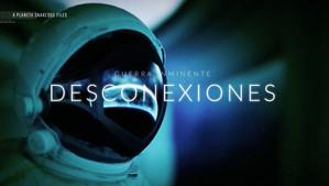 DEMASIADAS DESCONEXIONES ESTA REALIZANDO LA NASA GUERRA ESPACIAL INMINENTE