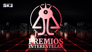 PREMIOS INTERESTELAR NOMINADO SNAKEDOS