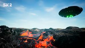 OBJETO INCOMPRENSIBLE EN EL POPOCATÉPETL | CIENTÍFICO DE NASA SOMOS VIGILADOS
