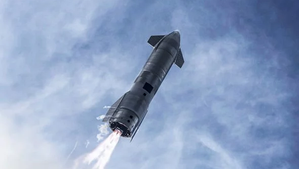 LANZAMIENTO DE SPACE-X STARSHIP SN11 EN BOCA CHICA PRUEBAS DE VUELO