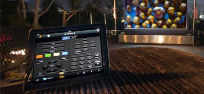 ELAN boost up your enjoyment from home entertainment