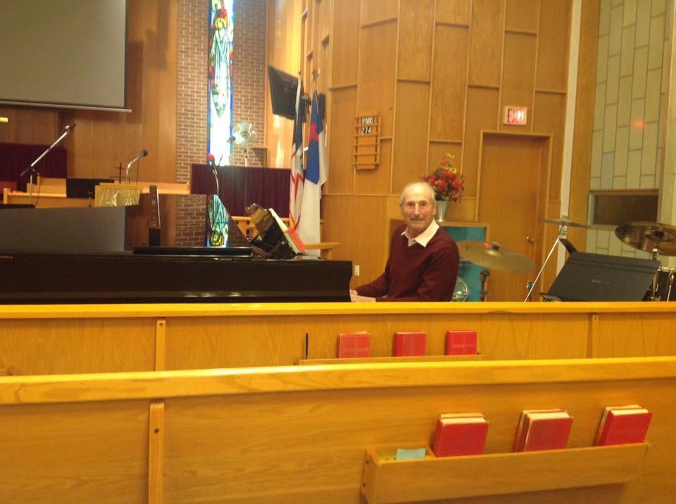 St. Matthews Pianist Organist