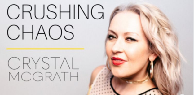 A multi passionate entrepreneur and guests share authentic stories & inspiring tips to move through the chaos of their personal and professional lives linktr.ee/crushingchaos