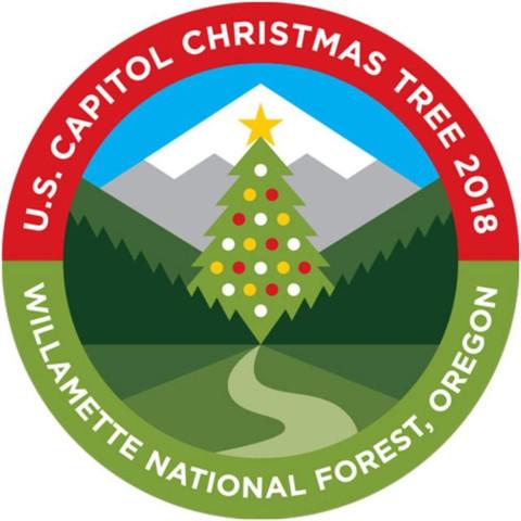 2018 US CAPITOL CHRISTMAS TREE