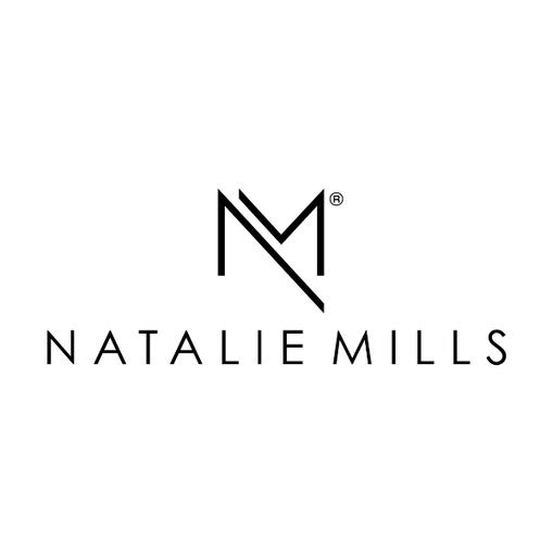 OUR MISSION To accessorize women with affordable glamour, sophistication and style while giving back to those less fortunate through our Natalie Gives Back program.  OUR PROMISE We are jewelry trend-setters who design awe-inspiring styles each season. The Natalie Mills team of brilliant designers incorporate unique, fashionable elements into our collection, including resin and pave set crystals, a variety of colors and settings and fashionable plating tones. We design jewelry that others aspire to and you can afford!