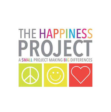 The Happiness Project was begun out of a battle with mental illness as a means of eradicating the isolation and loneliness that's often felt and experienced when in the grips of a mental health crisis. The project does this by creating a social support network that aims to provide peer support & motivation to anyone affected by mental health.