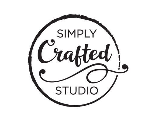 Wooden signage décor is becoming a trendy look for the country chic.  What we love most about Simply Crafted Studio Signs is that not only can you order a sign you like but they also offer DIY sign classes & parties to encourage the creation of a hand crafted sign and an opportunity to connect.