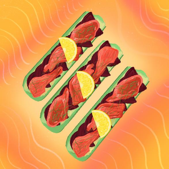 Summer Bites