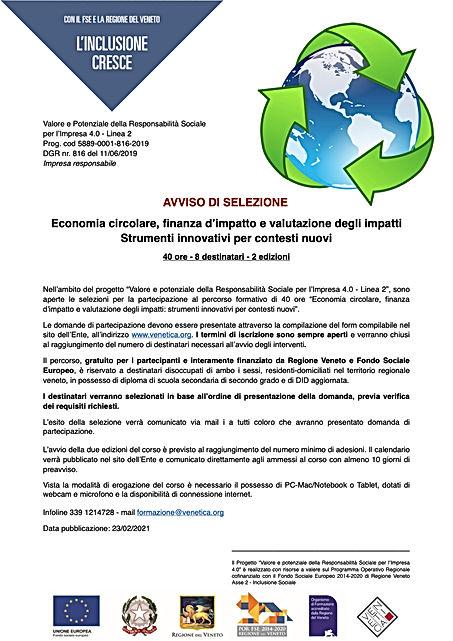 Bando selezione II_2021_816-1_Int. disoc