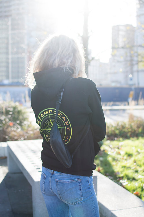 Contemporary Sessions Hoodie