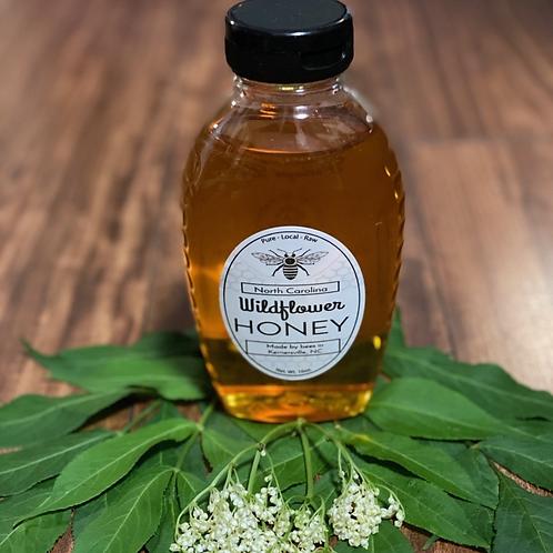 NC Triad Honey- 1 lb