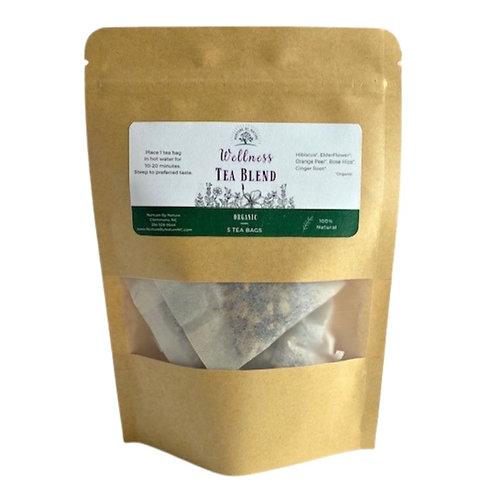 Wellness Tea Bags