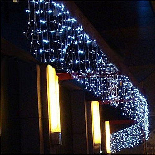5M Waterproof Outdoor Christmas Lights