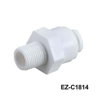 Filter Elbow Fitting / RO Elbow Fitting(Plastic EZ Connectors)