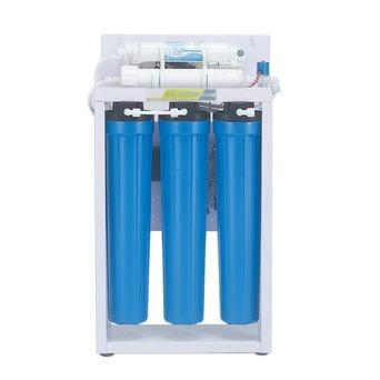 Sistema Ósmosis Inversa Comercial/ Purificador de agua RO (300~600 GPD)