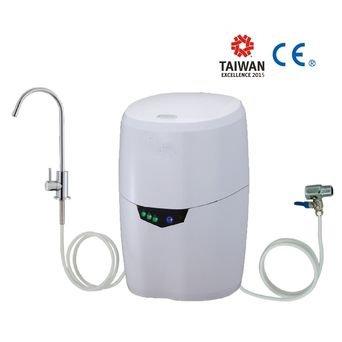 4 Stages Ultraviolet Water Filter