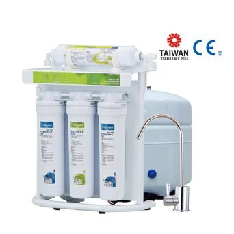 5 Stages RO System / RO Water Purifier With Booster Pump