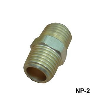 Filter Elbow Fitting / RO Elbow Fitting(Nipple)
