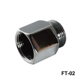 Accesorio codo filtro de agua/ Accesorio codo(latón)
