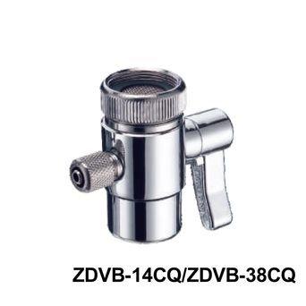 Válvulas de desvío/ Válvulas de desvío del grifo (sin plomo)