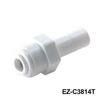Accesorio codo filtro de agua/ Accesorio codo RO(Stem Plástico EZ)