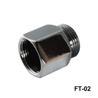 Filter Elbow Fitting / RO Elbow Fitting(Brass Feed)