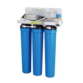 Commercial RO System / RO Water Purifier (150 GPD)
