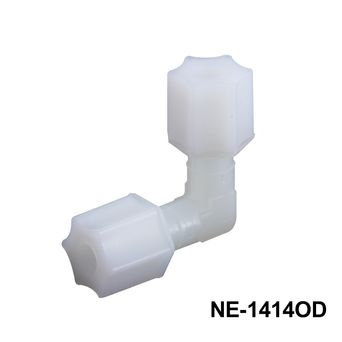 Filter Elbow Fitting / RO Elbow Fitting(Plastic Union Elbows)