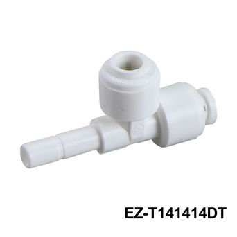 Filter Elbow Fitting / RO Elbow Fitting(Stem Branch Tees)