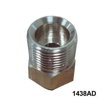 Filter Elbow Fitting / RO Elbow Fitting(Brass Female Fittings)