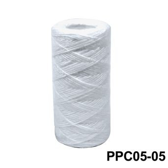 Wound Filter Cartridge / R.O. PP