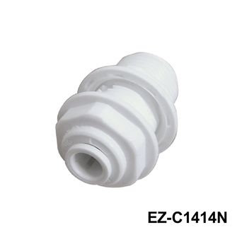 Filter Elbow Fitting / RO Elbow Fitting(Bulkhead Unions)