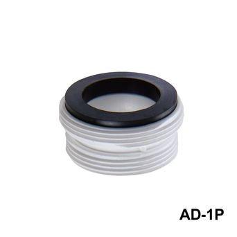 Accesorio codo filtro de agua/ Accesorio codo(Adaptador interno)