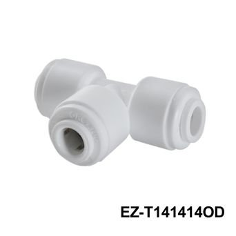 Filter Elbow Fitting / RO Elbow Fitting(Union Tees)