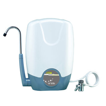 Digital Dual Stage Water Filter / Water Filtration