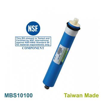 Membrana / Membrana de RO / Filtro de membrana _100GPD