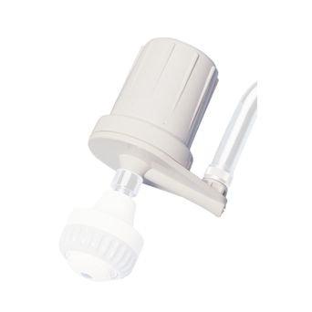 Chlorine Removal Shower Filter (White)