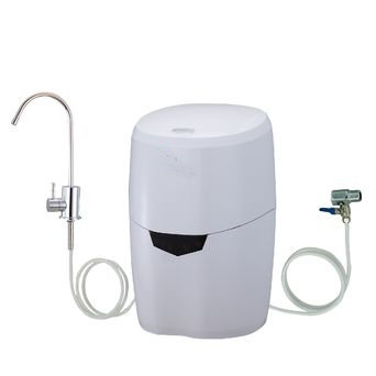3 Stages Ultra Filtration Water Filter