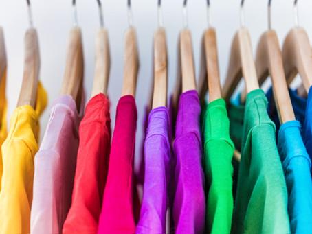 Barvy: co o vás vypovídají?