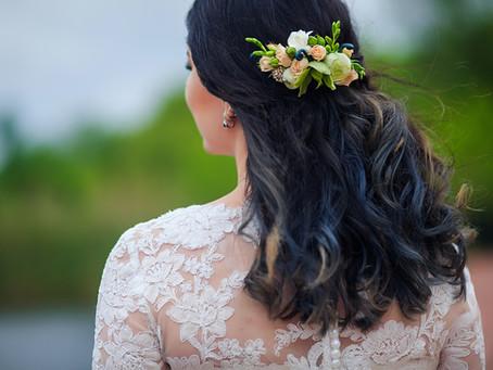 O čem se před svatbou nemluví