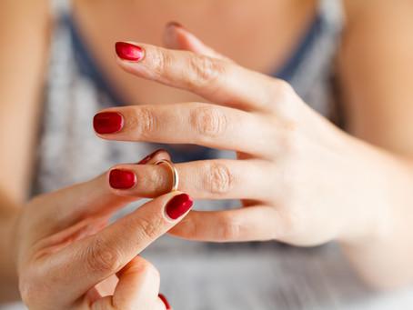 Jak se energeticky odpoutat od partnera