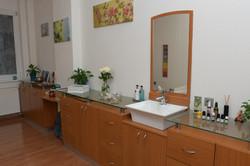 Koučovací místnost Hany Adamíkové