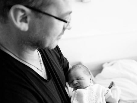 Můj porodní příběh