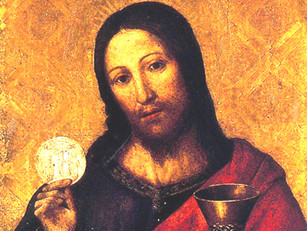 Jesus the Bread of Life: Transforming Us into His Likeness