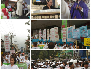 March for Life Bicol
