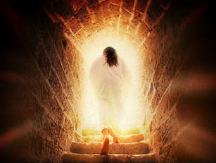 Easter and Our Baptismal Promises